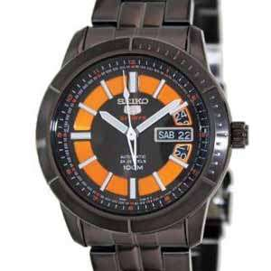 Seiko 5 Automatic Watch - SRP345