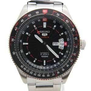 Seiko 5 Automatic Watch - SRP613