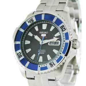 Seiko 5 Automatic Watch - SRP203