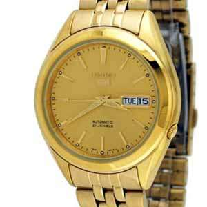 Seiko 5 Automatic Watch - SNKL28