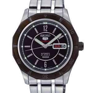 Seiko 5 Automatic Watch - SRP297