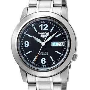 Seiko 5 Automatic Watch - SNKE61