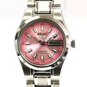 Seiko 5 Automatic Watch - SYMH27