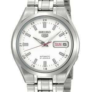 Seiko 5 Automatic Watch - SNKG17