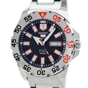 Seiko 5 Automatic Watch - SRP485