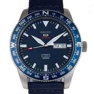 Seiko 5 Automatic Watch - SRP665