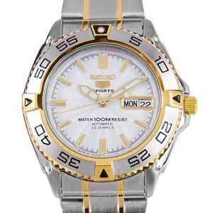 Seiko 5 Automatic Watch - SNZB24
