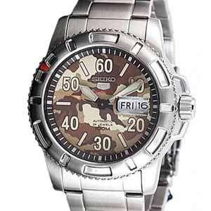 Seiko 5 Automatic Watch - SRP221
