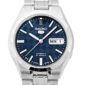 Seiko 5 Automatic Watch - SNKG11