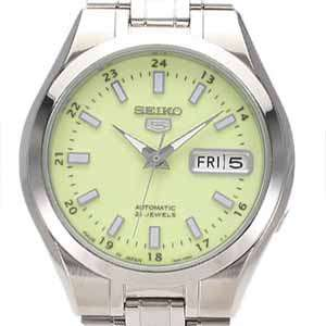 Seiko 5 Automatic Watch - SNKG25