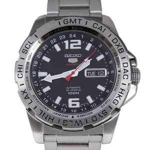 Seiko 5 Automatic Watch - SRP683