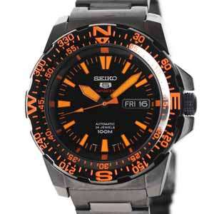 Seiko 5 Automatic Watch - SRP547