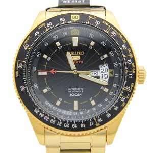 Seiko 5 Automatic Watch - SRP618