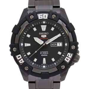 Seiko 5 Automatic Watch - SRP477