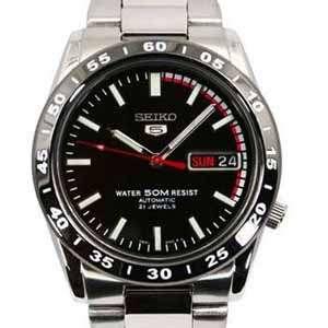 Seiko 5 Automatic Watch - SNKE09