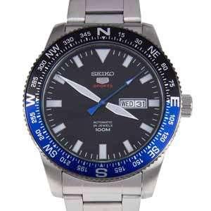 Seiko 5 Automatic Watch - SRP659