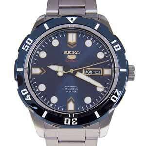 Seiko 5 Automatic Watch - SRP677