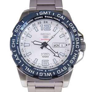 Seiko 5 Automatic Watch - SRP687