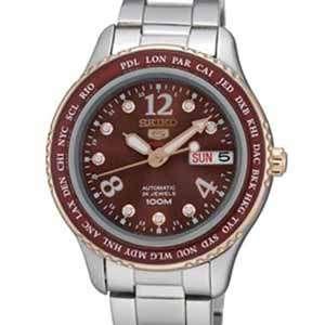 Seiko 5 Automatic Watch - SRP370