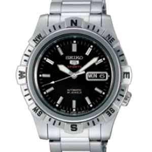 Seiko 5 Automatic Watch - SARZ001