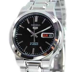 Seiko 5 Automatic Watch - SNKD03