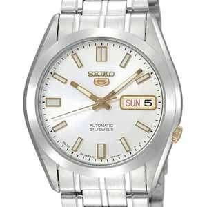 Seiko 5 Automatic Watch - SNKE81