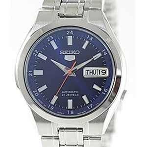 Seiko 5 Automatic Watch - SNKG21