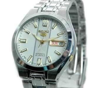 Seiko 5 Automatic Watch - SNKG33