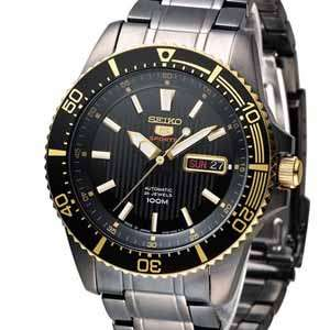 Seiko 5 Automatic Watch - SRP558