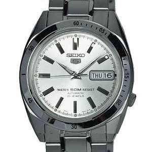 Seiko 5 Automatic Watch - SNKF47