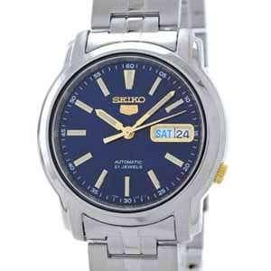 Seiko 5 Automatic Watch - SNKL79