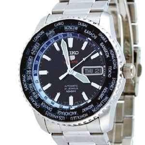 Seiko 5 Automatic Watch - SRP125