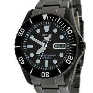 Seiko 5 Automatic Watch - SNZF21