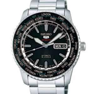 Seiko 5 Automatic Watch - SARZ007