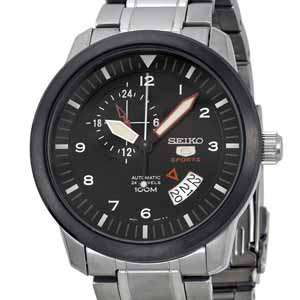 Seiko 5 Automatic Watch - SSA207