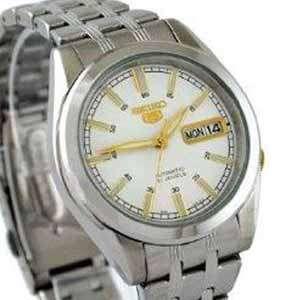 Seiko 5 Automatic Watch - SNKH05