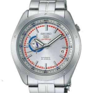 Seiko 5 Automatic Watch - SARZ021