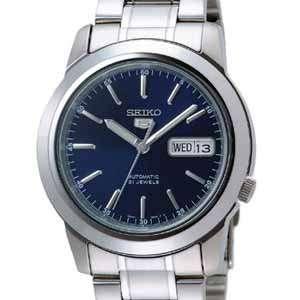 Seiko 5 Automatic Watch - SNKE51