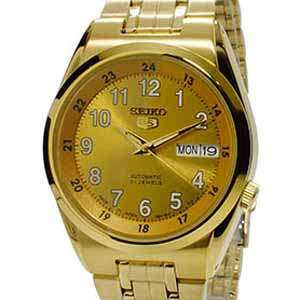Seiko 5 Automatic Watch - SNK594