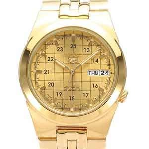 Seiko 5 Automatic Watch - SNKE34