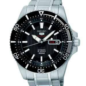 Seiko 5 Automatic Watch - SRP553