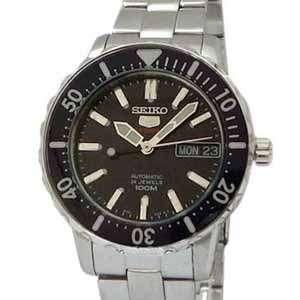 Seiko 5 Automatic Watch - SRP191