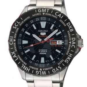 Seiko 5 Automatic Watch - SRP433