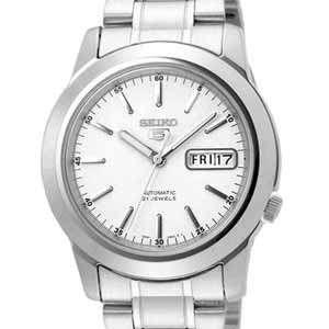 Seiko 5 Automatic Watch - SNKE49