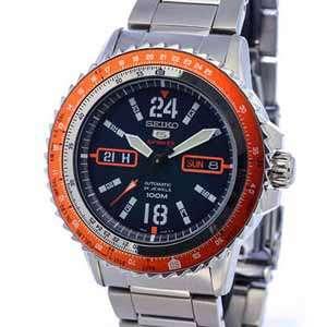 Seiko 5 Automatic Watch - SRP351