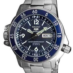 Seiko 5 Automatic Watch - SKZ209