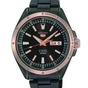 Seiko 5 Automatic Watch - SRP162