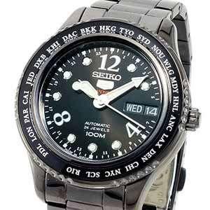 Seiko 5 Automatic Watch - SRP371