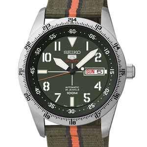 Seiko 5 Automatic Watch - SRP515