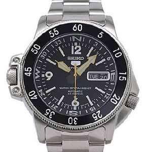 Seiko 5 Automatic Watch - SKZ211